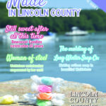 Cover Revealed for Fourth Lincoln County Magazine Issue