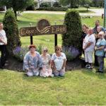Cove's Edge Earns National Quality Award