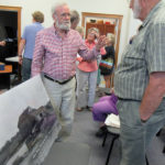 Damariscotta Historians Hear of Pemaquid Mill Puzzlers