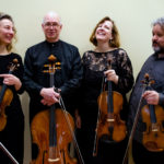 DaPonte String Quartet Offers Midsummer Masters Concert Tour