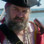 Pirate Dixie Bull to Appear at Colonial Pemaquid State Historic Site