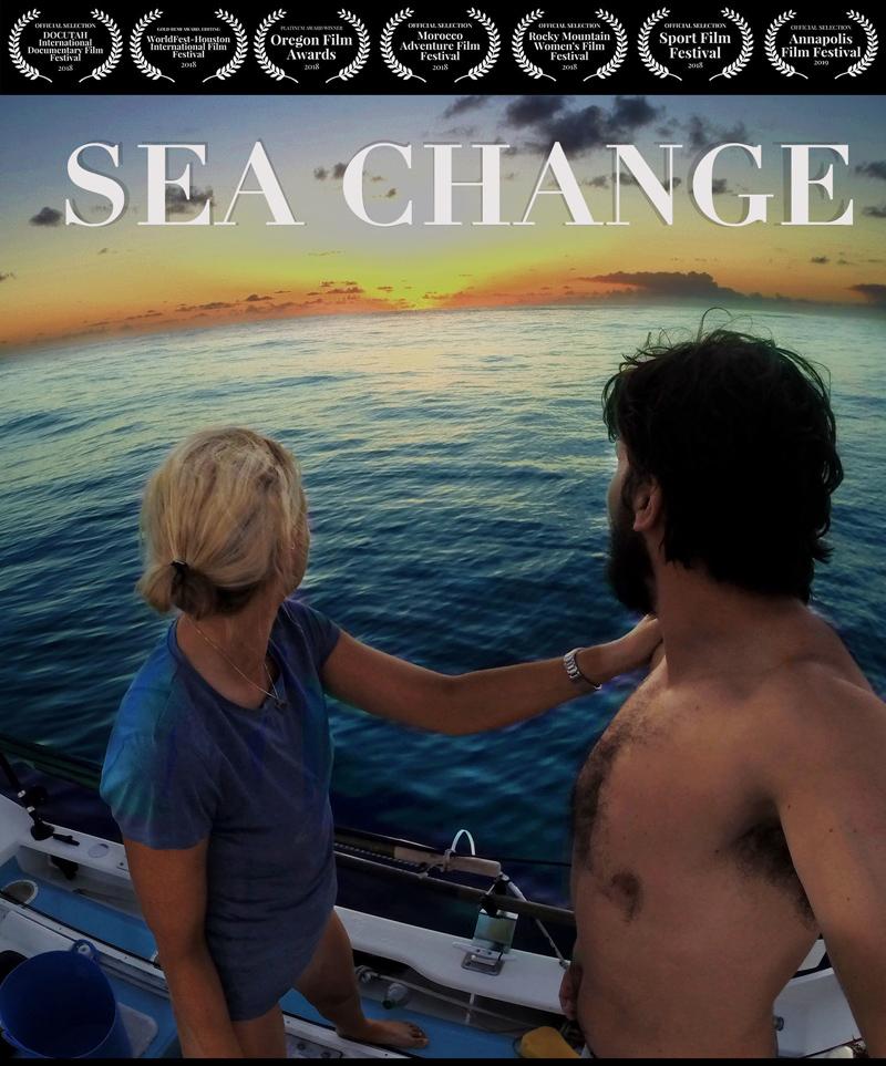 """Sea Change"" will open the MidCoast Film Fest."