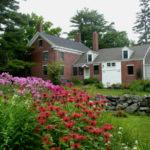 Frances Perkins Homestead National Historic Landmark Open for Tours