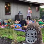 Free Yoga at Mexicali Blues