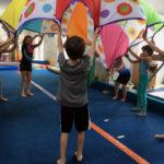 Gymnastics Camp Registration