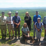 Midcoast Conservancy Wildlife Habitat Hike