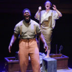 Heartwood Closes 'Big River' This Weekend