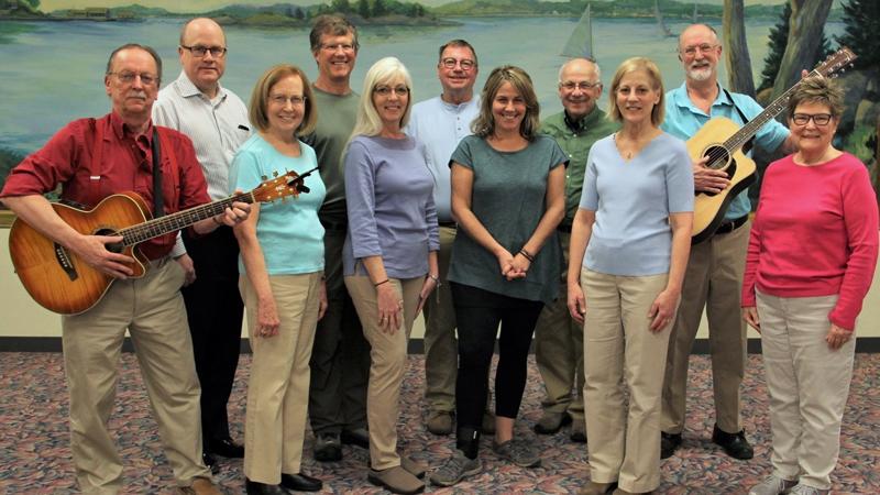 The Hingham Singers