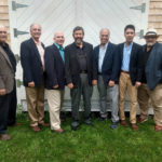 Novel Jazz Septet to Swing Over to Round Pond Church