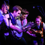 Ireland's JigJam Coming to Boothbay Harbor's Opera House