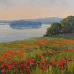 Artist Lisa Kyle Exhibits at Newcastle Realty