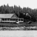 Old Bristol Historical Society Schedules Talk on Long Cove Point
