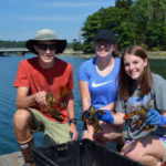 Prospective Marine Science Students Invited to Darling Marine Center