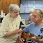Medomak Valley Senior Citizens Meet
