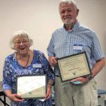 Midcoast Literacy Holds Annual Celebration