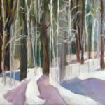 'Naturescapes' at Boothbay Region Art Foundation