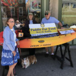 Damariscotta-Newcastle Rotary to Raffle Off New Kayak