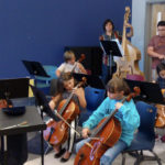 Orchestra Day Camp Coming Up