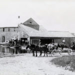 Fundraiser Concert to Help Restore Pemaquid Mill