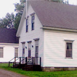 Rummage Sale at One-Room Schoolhouse