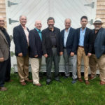 Novel Jazz Septet to Perform in Round Pond