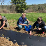 Twin Villages Foodbank Farm Receives Grant for Community Food Access