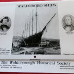 Waldoborough Historical Society News