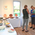 Art Nonprofit Celebrates Opening New Edgecomb Building