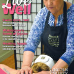 Cover Revealed for Fifth Edition of Lincoln County Magazine