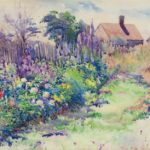 Review: 'Life Made in Art': Knowlton Exhibit on Monhegan Offers Timeless Beauty