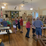Westport Island History Committee Hosts Open House