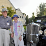 Annual Antique Car Show at Lincoln Home