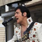 Annual Elvis and Antique Car Event a Success