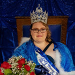 Maine Wild Blueberry Queen Crowned