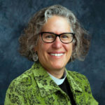 Rev. Bonnie Sarah Spencer at All Saints-by-the-Sea Sept. 1, 8