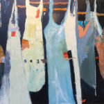 Carol Wiley Solo Show at River Arts