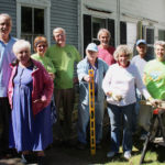 CHIP Community Cares Day Volunteers Needed