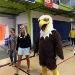 CLC Y Thanks Community Partners for Back to School Bash