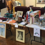 Damariscotta Historical Society Silent Auction