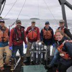 Darling Marine Center, Bigelow Laboratory Co-Lead Major New Project