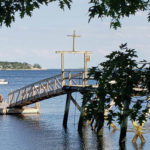 Evensong Service at All Saints-by-the-Sea on Aug. 25