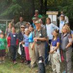 Explore Hills to Sea Trail at Goosepecker Trekker
