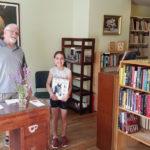 Grand Opening of Village Bookshop