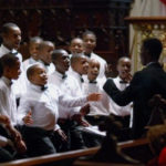 Haitian Youth Choir Coming to Newcastle