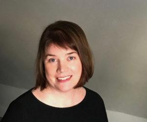 Kate Fletcher (Photo courtesy Elizabeth Greenberg)