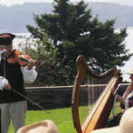 Friends of Colonial Pemaquid to Host Labor Day Castlebay Concert