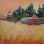 Loughridge Art Show Through August at Camden Public Library