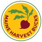 Maine Harvest Bucks Brings Bonus Veggies to Market at Pumpkin Vine