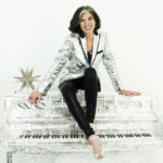 Blues Star Marcia Ball and Band in Concert Aug. 31