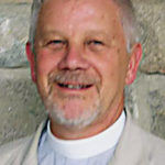Rev. Martin Smith at All Saints-by-the-Sea on Aug. 18, 25